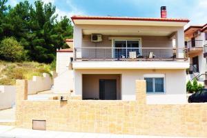 Полигирос, дом 210 кв. м