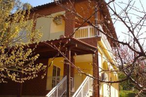 Калликратия, дом 144 кв. м