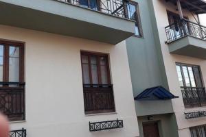 Салоники, дом 215 кв. м