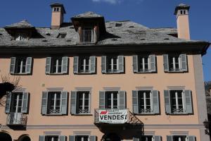 Квартиры в италии у границы со швейцарией