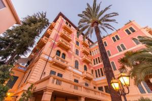 Aпартаменты в центре города в элитном жилом комплексе