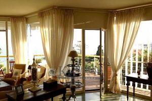 Роскошные апартаменты в Санремо в средиземноморском стиле