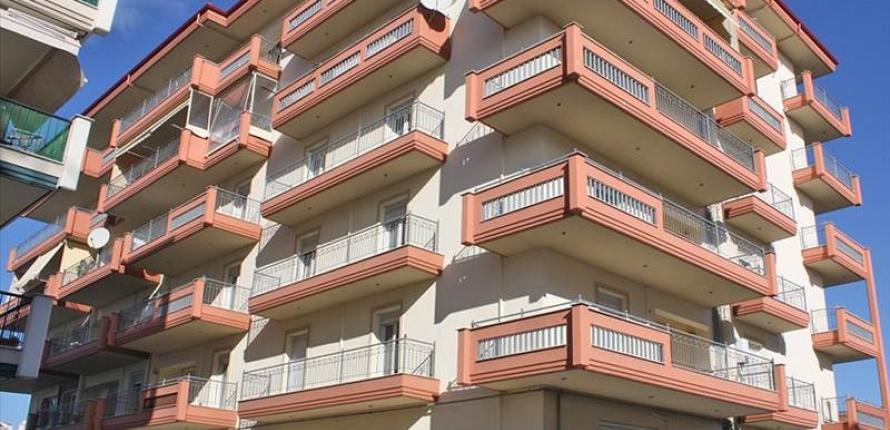 Эвосмос, квартира 64.6 кв. м