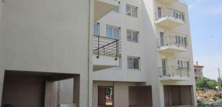Эпаноми, квартира 90 кв. м