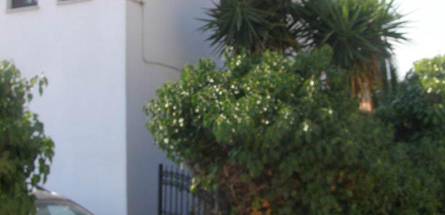 Ситония, дом 110 кв. м
