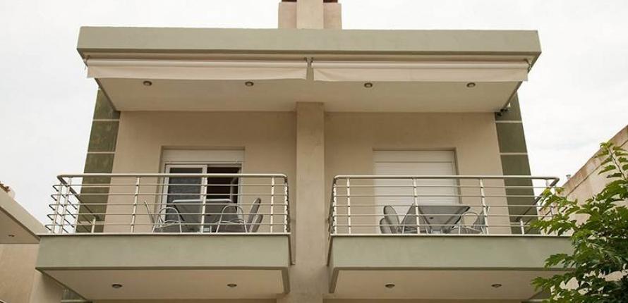 Ситония, квартира 45 кв. м