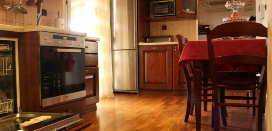 Эвосмос, квартира 155 кв. м