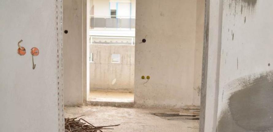 Калликратия, квартира 50 кв. м