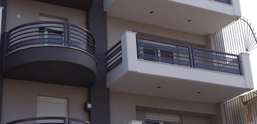 Калликратия, квартира 106 кв. м