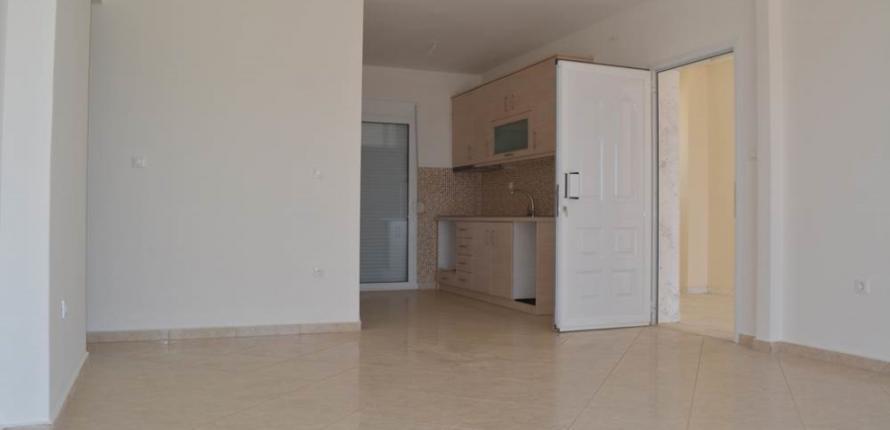 Полигирос, квартира 86 кв. м