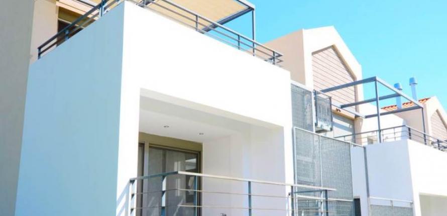 Ормилия, квартира 67 кв. м