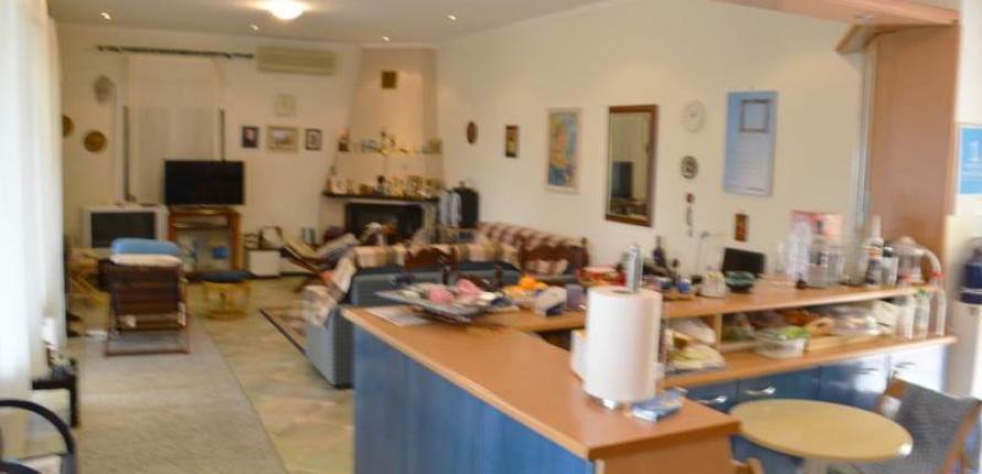 Полигирос, дом 105 кв. м