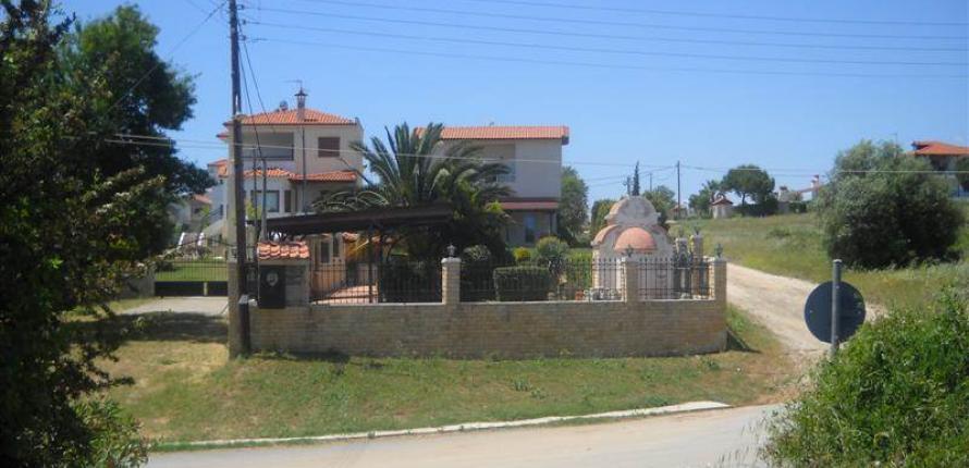 Ситония, дом 250 кв. м