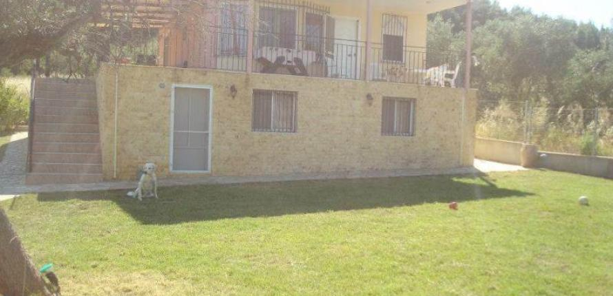 Ситония, дом 115 кв. м