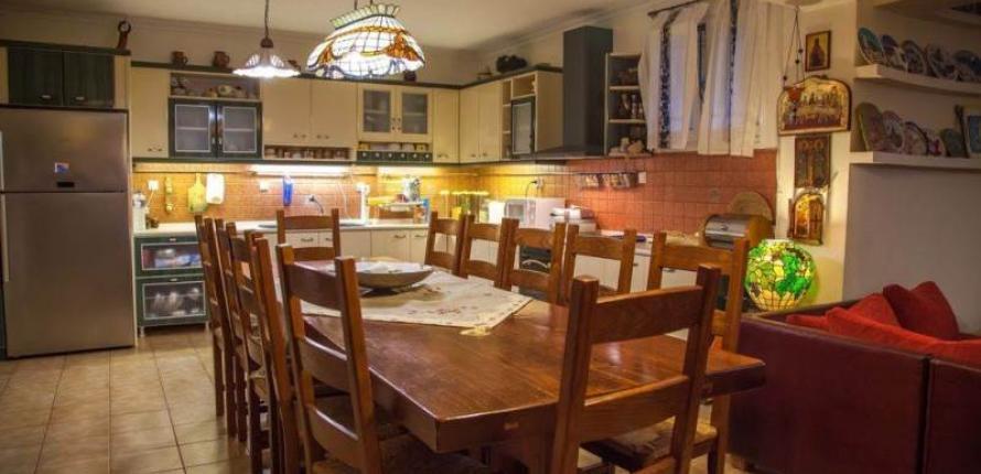 Калликратия, дом 560 кв. м