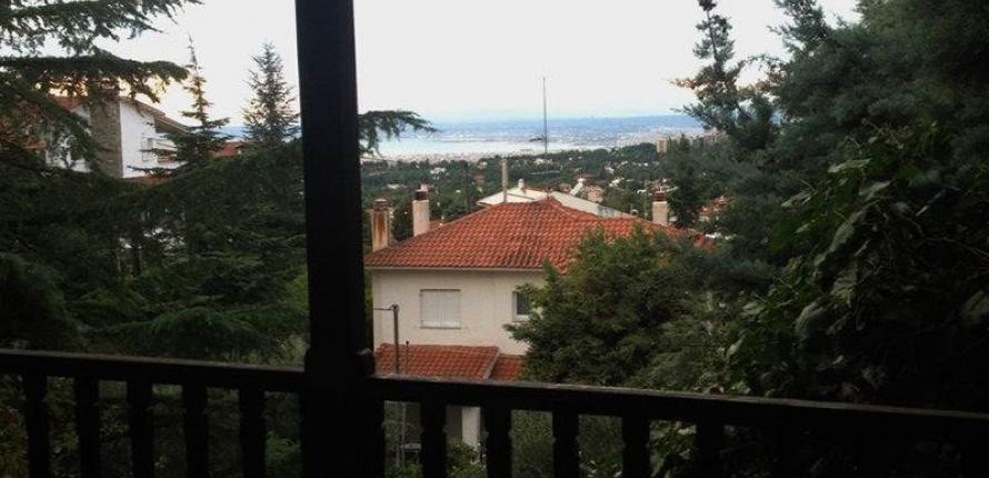 Панорама, дом 550 кв. м