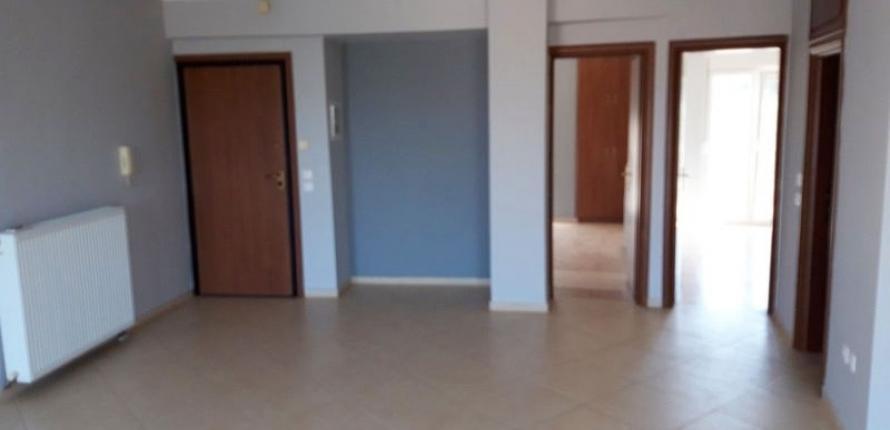 Калликратия, квартира 80 кв. м