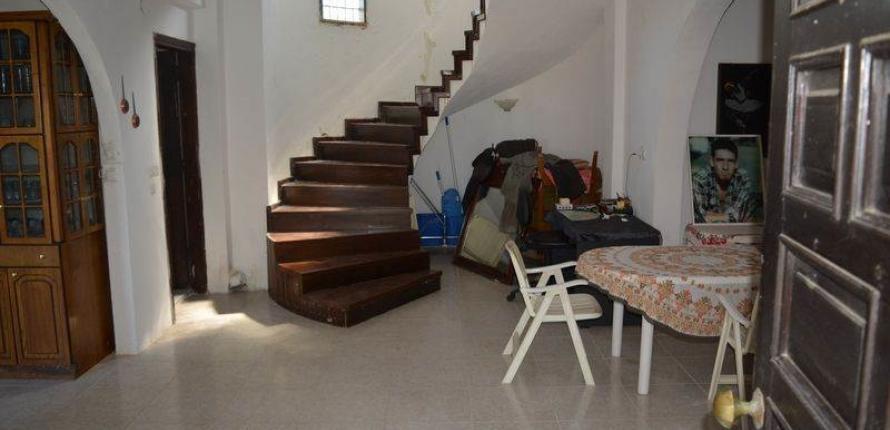 Ситония, дом 145 кв. м