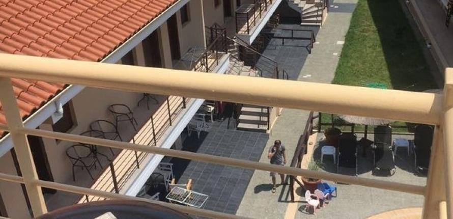 Кассандра, квартира 40.37 кв. м