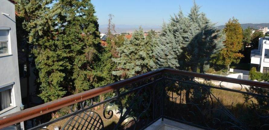 Панорама, дом 600 кв. м
