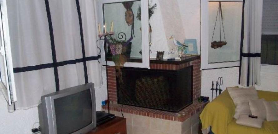 Калликратия, дом 240 кв. м