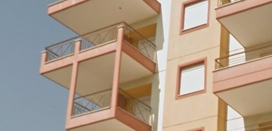 Салоники, квартира 270 кв. м
