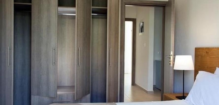 Калликратия, дом 190 кв. м