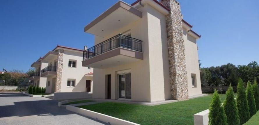 Калликратия, дом 145 кв. м