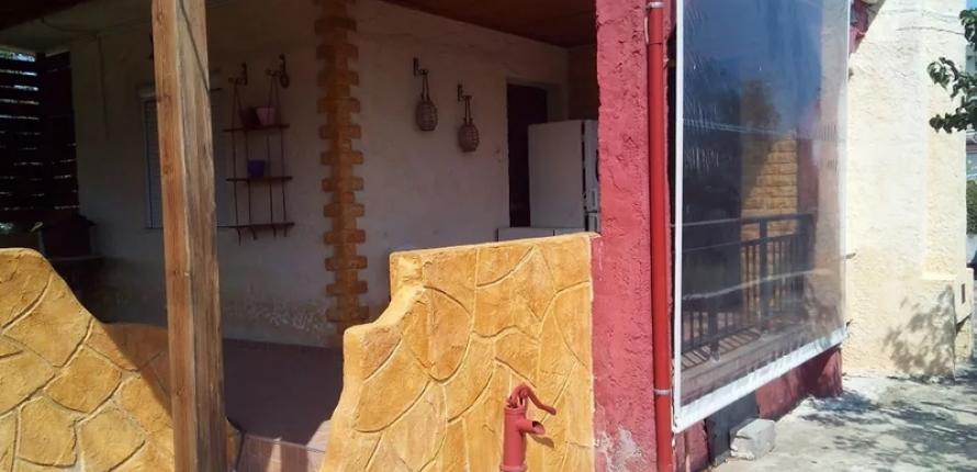 Агиос георгиос, дом 64 кв. м
