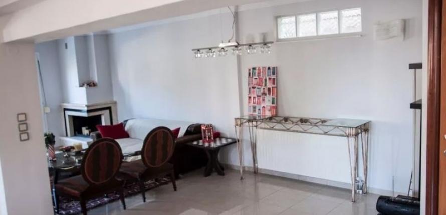 Хортьятис, дом 270 кв. м