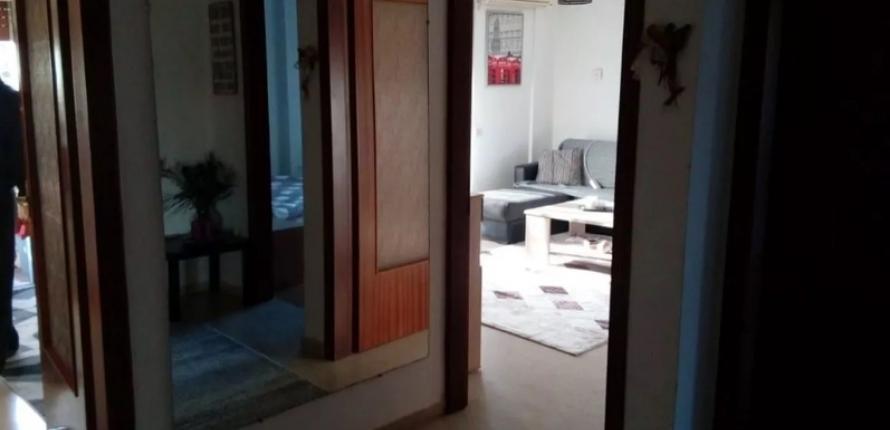 Салоники, квартира 91 кв. м