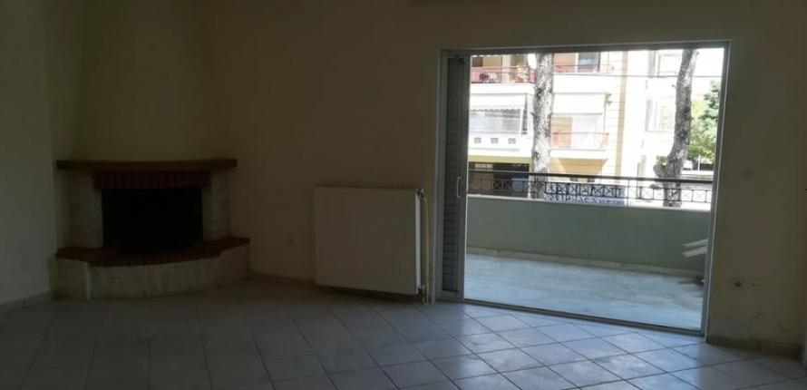 Термаикос, квартира 116 кв. м