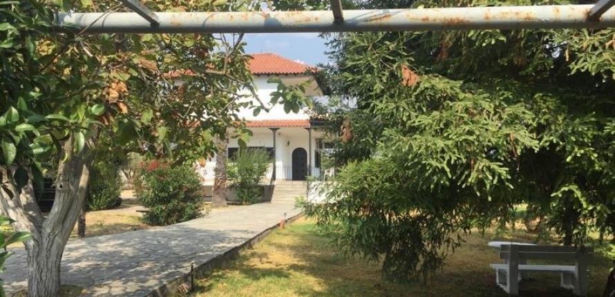 Калликратия, дом 150 кв. м