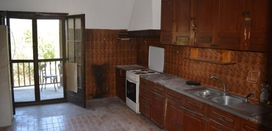 Ситония, дом 354 кв. м