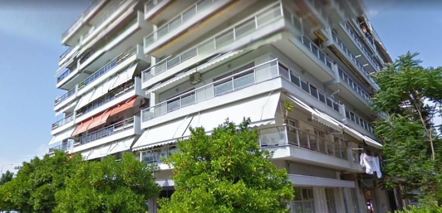 Салоники, квартира 140 кв. м