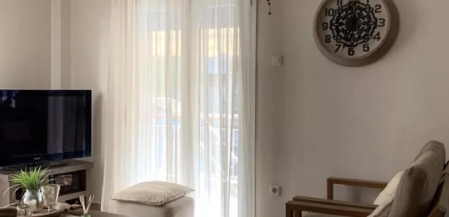 Салоники, квартира 77 кв. м