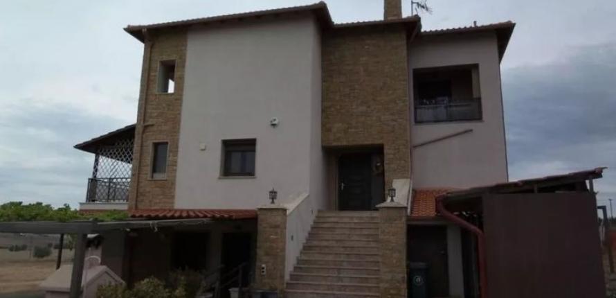 Эпаноми, дом 379 кв. м