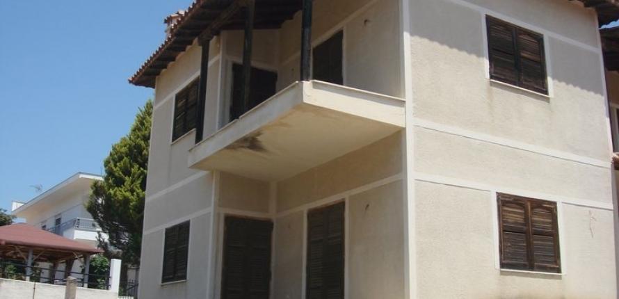 Полигирос, дом 190 кв. м