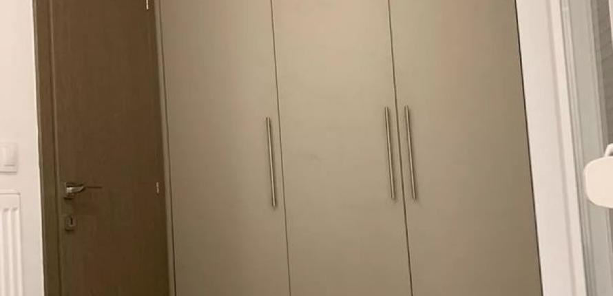 Салоники, квартира 74 кв. м