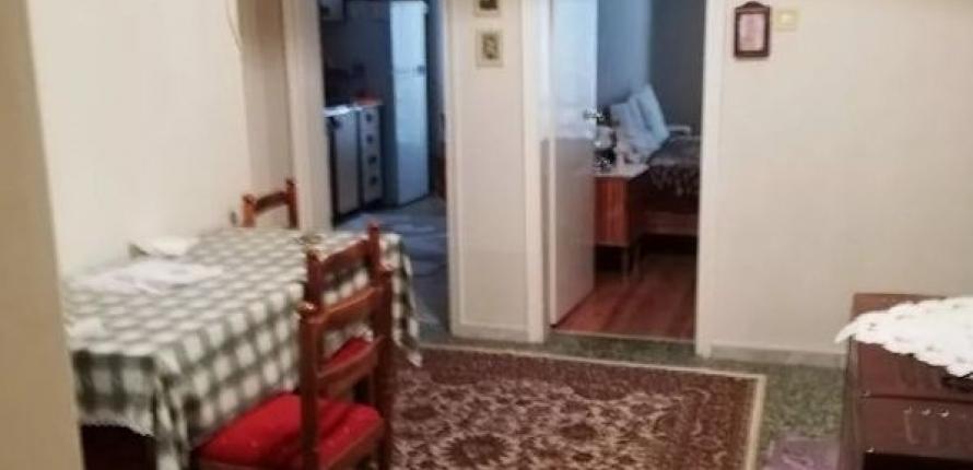 Эвосмос, квартира 122 кв. м