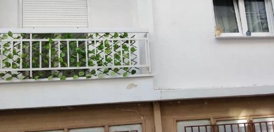 Салоники, квартира 78 кв. м