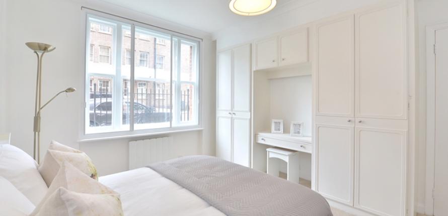 Двухспальный апартамент в лондоне, в аренду.