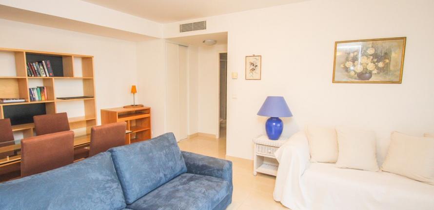 Апартаменты на сезонную аренду в ницце, франция