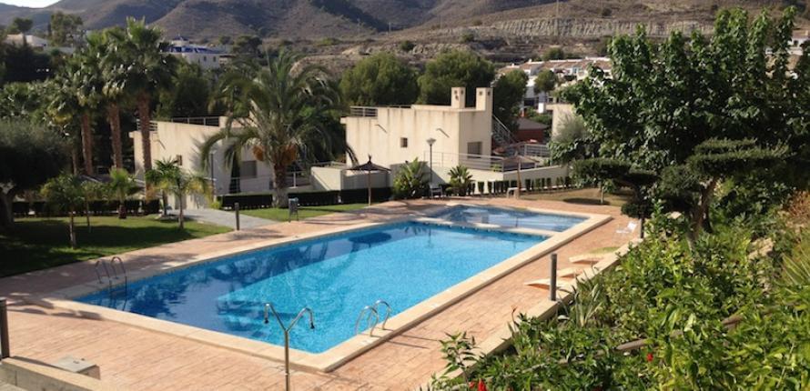 Бунгало в Эль Кампельо, Испания