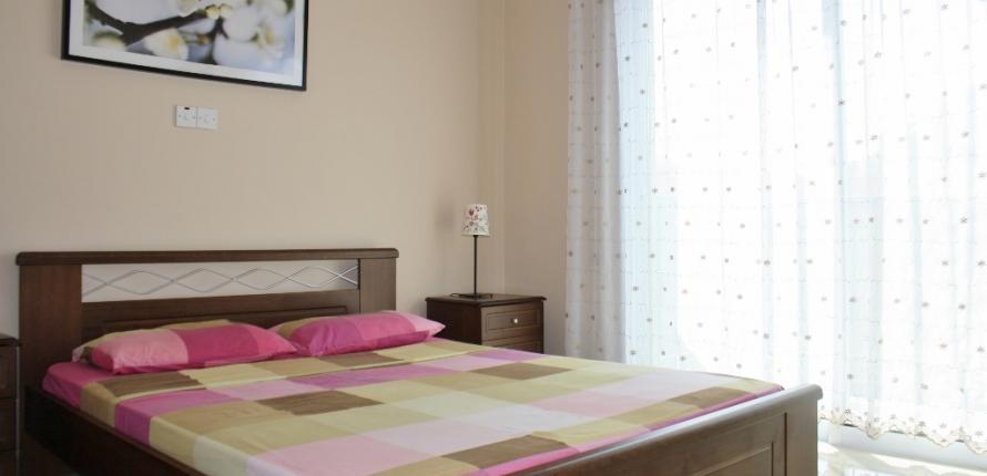 Вилла с персиковым садом, лимассол, кипр