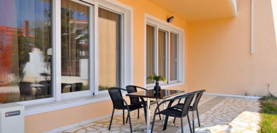 Апартаменты на о.тасос, греция