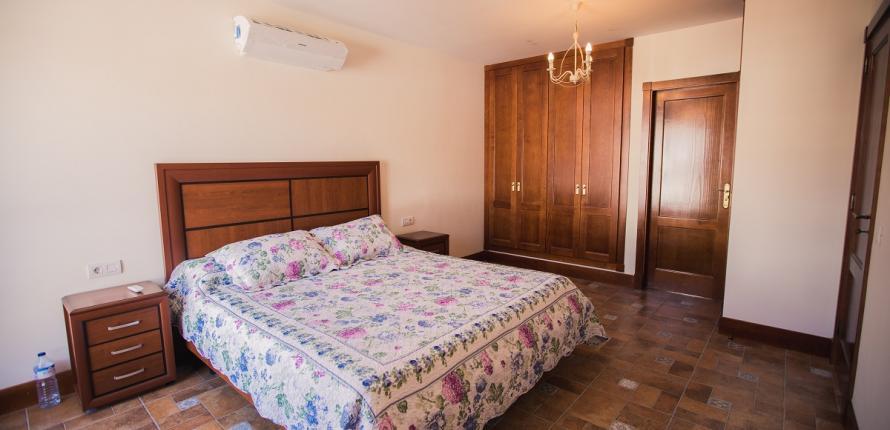 Шикарная вилла с 6-ю спальнами, о.тенерифе