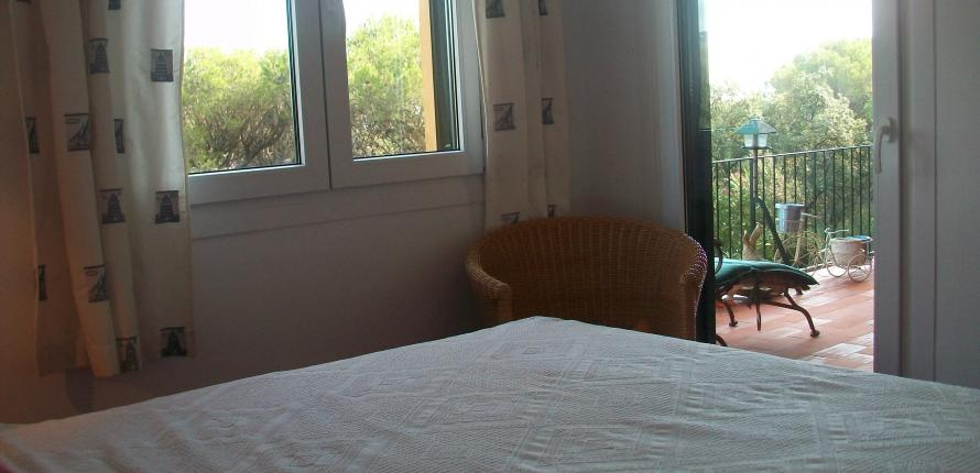 Просторная квартира в 50 м. от моря (Тамариу)