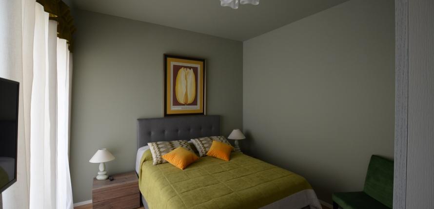 Дизайнерская квартира в Санремо