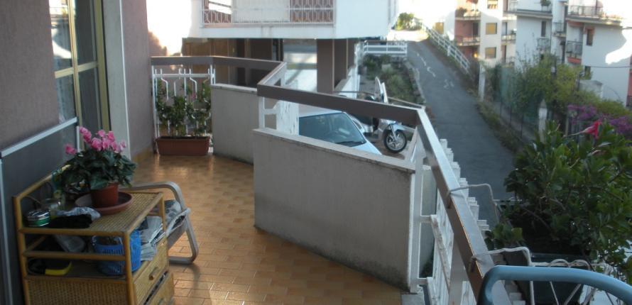 Квартира в Санремо
